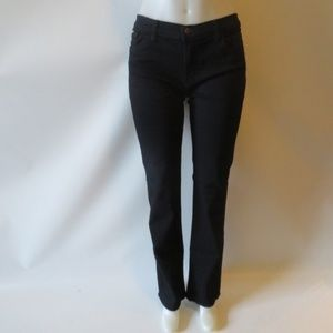 "J BRAND THE STRAIGHT LEG ""SHADOW"" JEANS SZ 31*"